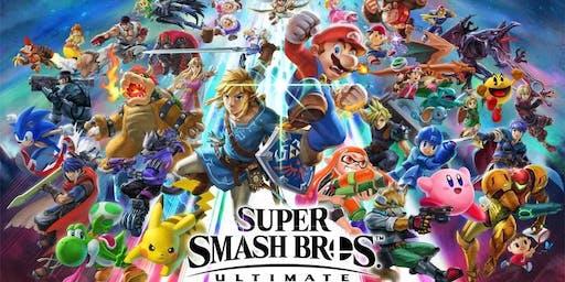 Smash Til you Crash VI