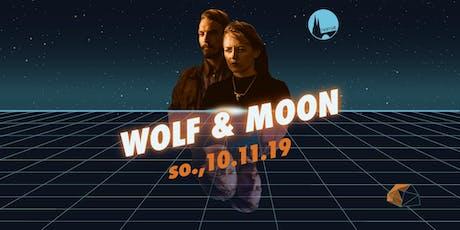 WOLF & MOON Tickets