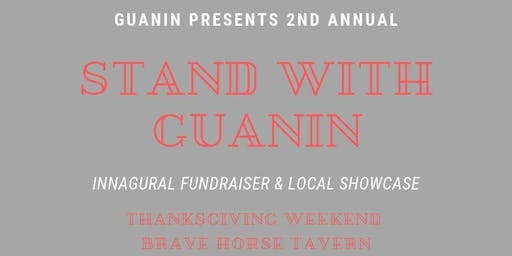 Stand With Guanin 2