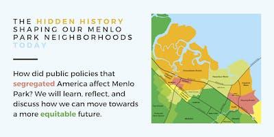 The Color of Law: Menlo Park Edition