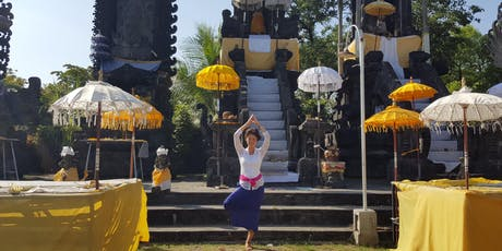 Balinese-Healing-Yoga Tickets