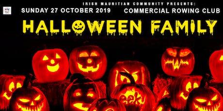 Halloween 2019 Family Ball tickets