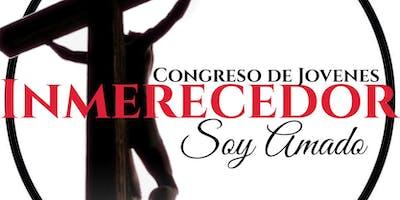 Congreso de Jóvenes SB 2020