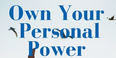 Own Your Personal Power