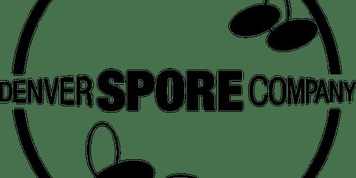 DENVER MYCOLOGY WORKSHOP at Twisted Root Kava