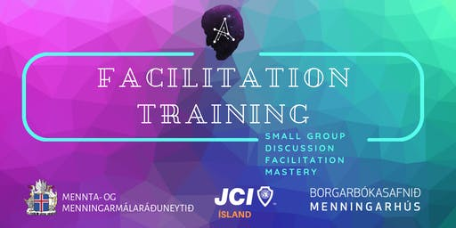 Small Group Facilitation Training