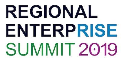 #MEW2019 Regional Enterprise Summit