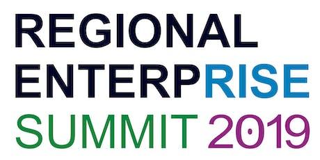 #MEW19 Regional Enterprise Summit tickets