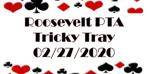 Roosevelt PTA Tricky Tray 2020