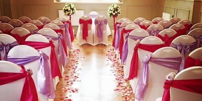 Wedding Open Day at Slepe Hall Hotel