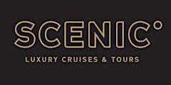 Christmas Morning Tea with Scenic Luxury Cruises & Tours