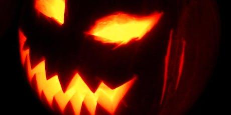 Fiesta de Halloween tickets