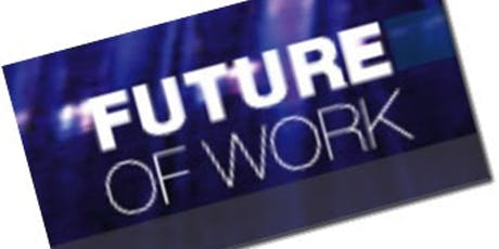 AUCKLAND SOUTH BRANCH: Preparing for the Future of Work – A case study tickets