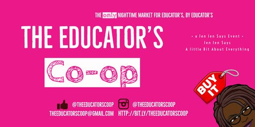 The Educator's Co-Op