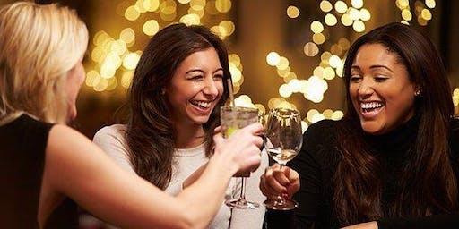 Women, Wine, & Networking