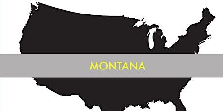 Montana Week at David's Tent tickets