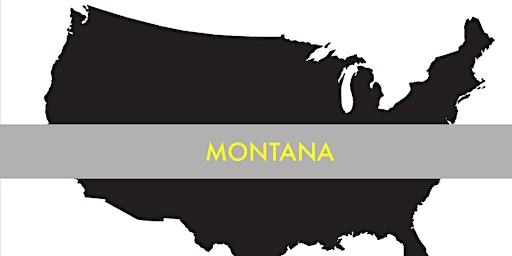 Montana Week at David's Tent