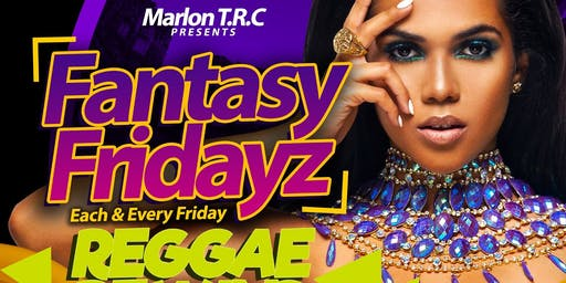 Fantasy Fridayz At Good To Go