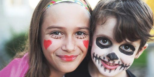 Free Halloween Fun at Bay Street Boo Bash