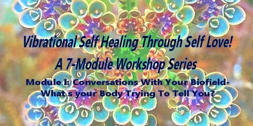 Conversations With Your Body-What Is It Trying To Tell You?