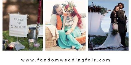 Fandom Wedding Fair tickets