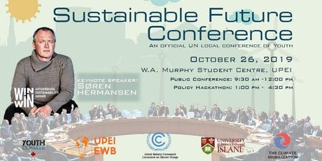 """LCOY: """"Sustainable Future Conference"""" tickets"""
