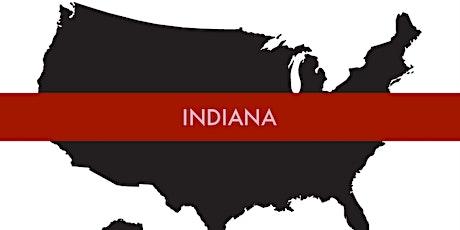 Indiana Week at David's Tent tickets