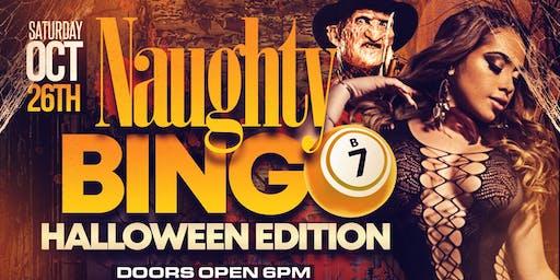 Naughty Bingo -