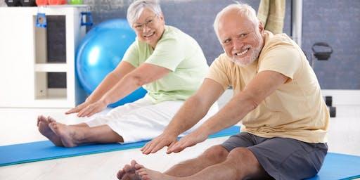 Illawarra Aged Care Regional Forum
