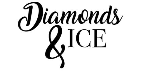 Diamonds & Ice Charity Ball 2019