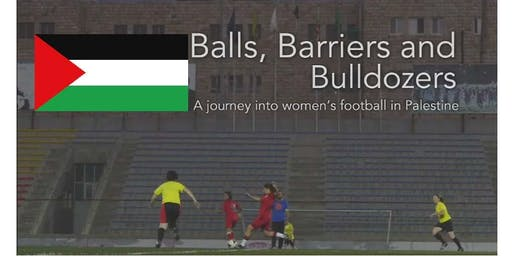Balls, Barriers and Bulldozers