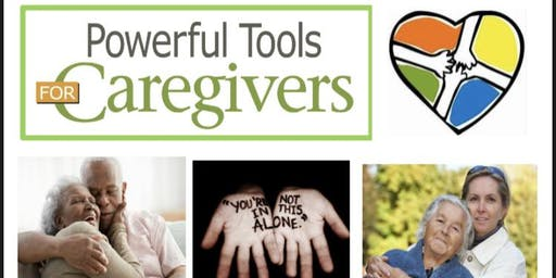 Copy of DAAA Powerful Tools for Caregivers