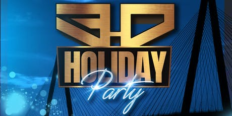 3-D Holiday Party tickets