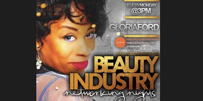 Beauty Industry Networking Nights