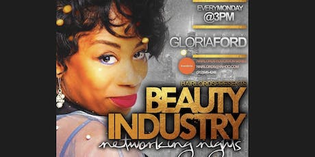 Beauty Industry Networking Nights  tickets