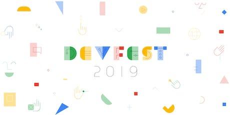 DevFest Málaga '19 tickets