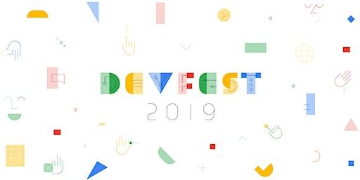 DevFest Málaga '19