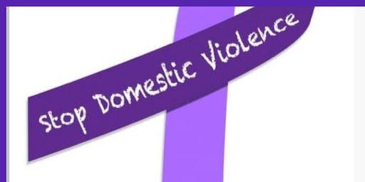 Domestic Violence Survivor Relax and info festival