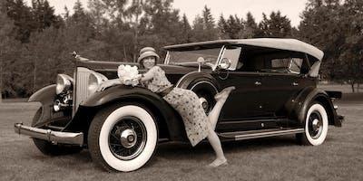 "11/17 ""Ladies Night"" (Celebration of female classic car owners)"