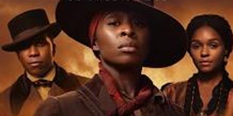 "NRWP & KAPPA LEAGUE ""HARRIET"" PRIVATE SCREENING SUNDAY NOVEMBER 3RD @ 4:00PM tickets"