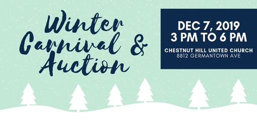2019 Winter Carnival and Auction
