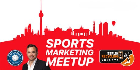 Berlin Sports Marketing Meetup #3 Tickets