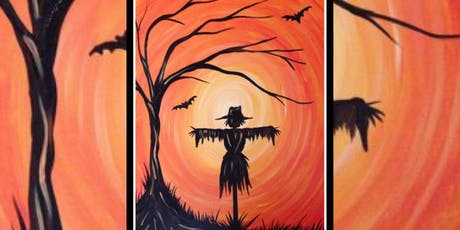 Scarecrow Silhouette! tickets