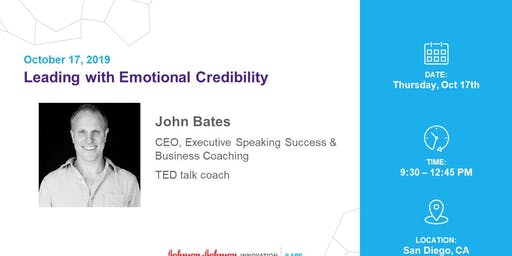 Leading With Emotional Credibility