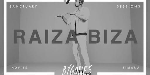 SANCTUARY SESSIONZ: Raiza Biza (Timaru)