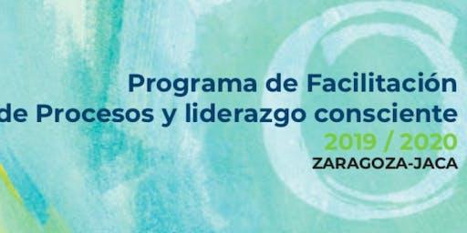 PRE-INSCRIPCIÓN PROGRAMA DE FACILITACIÓN DE PROCESOS Y LIDERAZGO CONSCIENTE