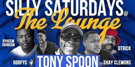 SILLY SATURDAYS @ THE LOUNGE tickets