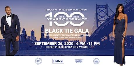 Hampton University Philadelphia Alumni 100th Anniversary Gala tickets