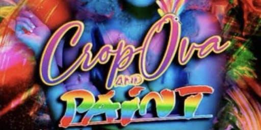 CSSBK & Brown Girl Magic PRESENTS: Crop Ova N Paint 10/26/19