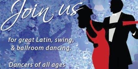Free Dance Classes & Winter Masquerade Ball